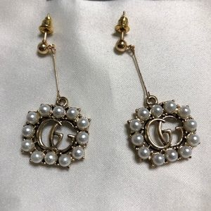 Gucci earrings - GG